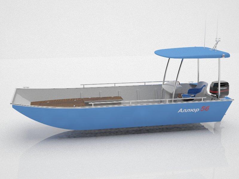 Джонбот лодки своими руками 9