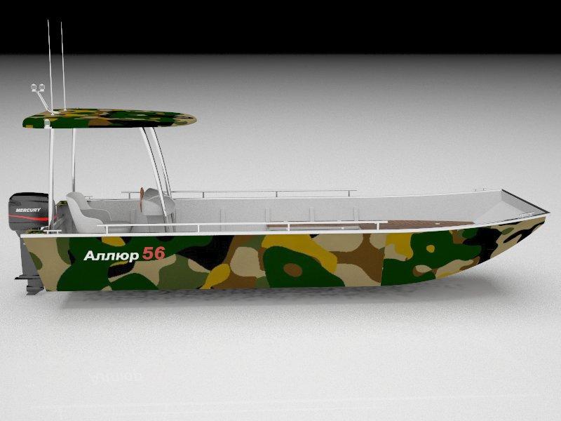 Джонбот лодки своими руками 55