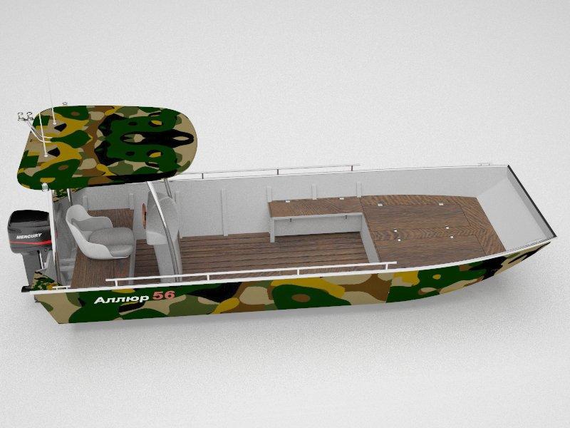 Джонбот лодки своими руками 14